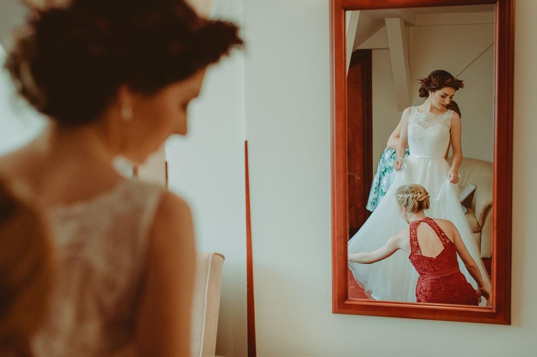 Reportaż Ślubny Szczyrk Beskidy | VIVATORRE | Artystyczna Fotografia Ślubna 49
