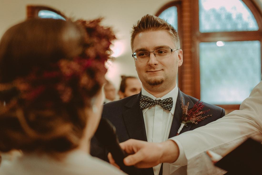 Reportaż Ślubny Szczyrk Beskidy VIVATORRE 1709KIW0529