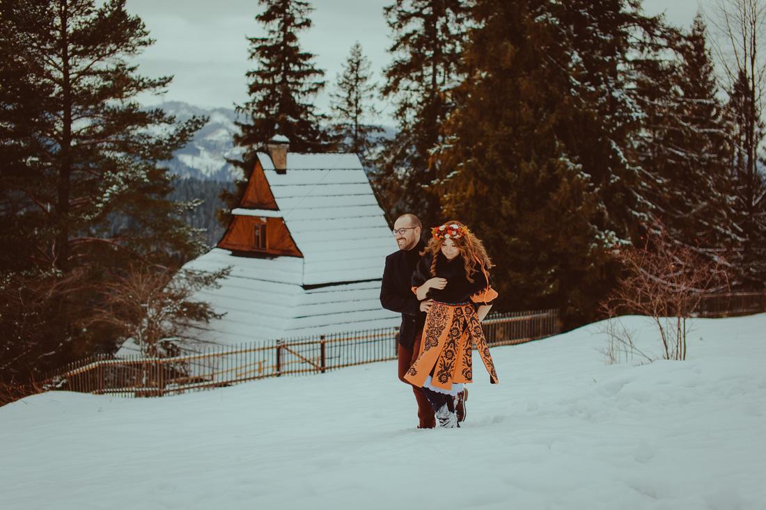 Fotograf Slubny Zakopane Tatry VIVATORRE 1712DIL0077b