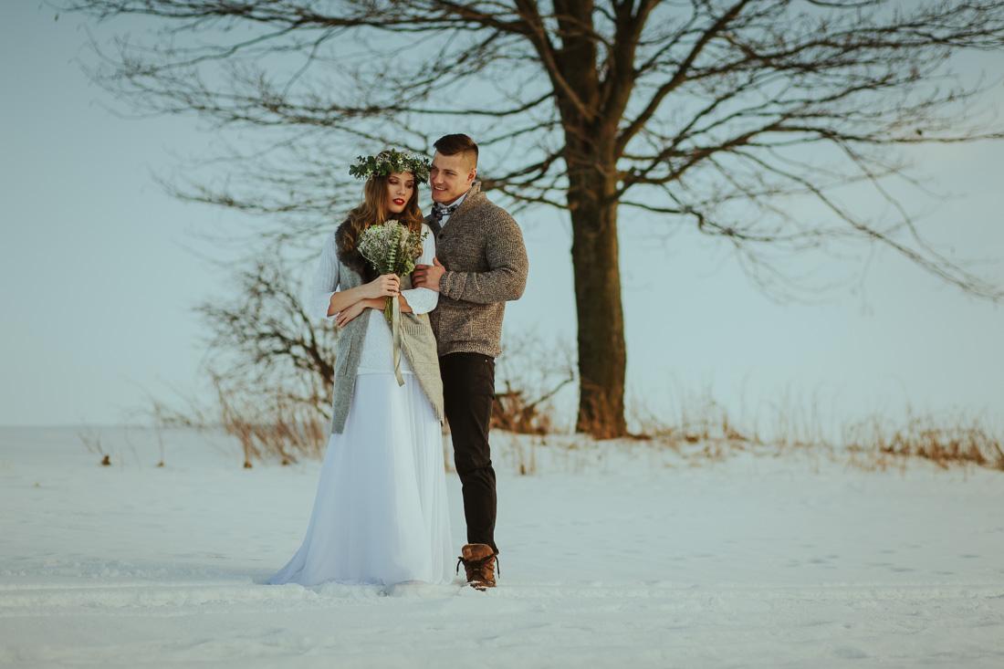 Sesja Ślubna Tatry VIVATORRE 1701KIR0700b