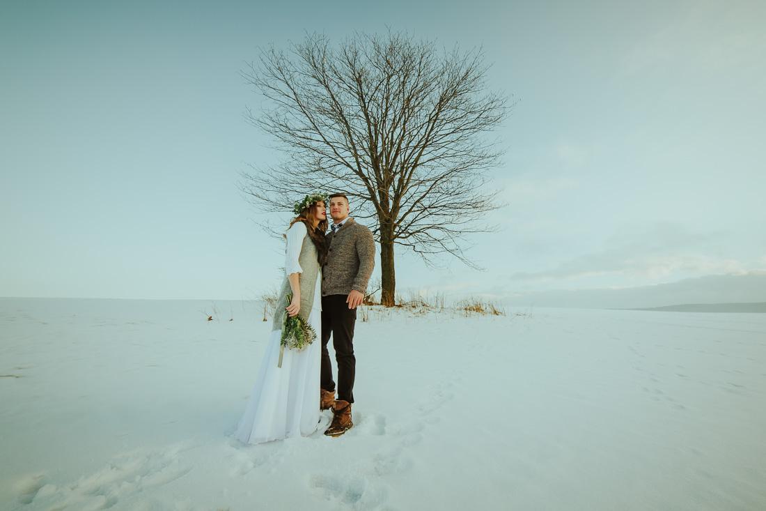 Sesja Ślubna Tatry VIVATORRE 1701KIR0848b