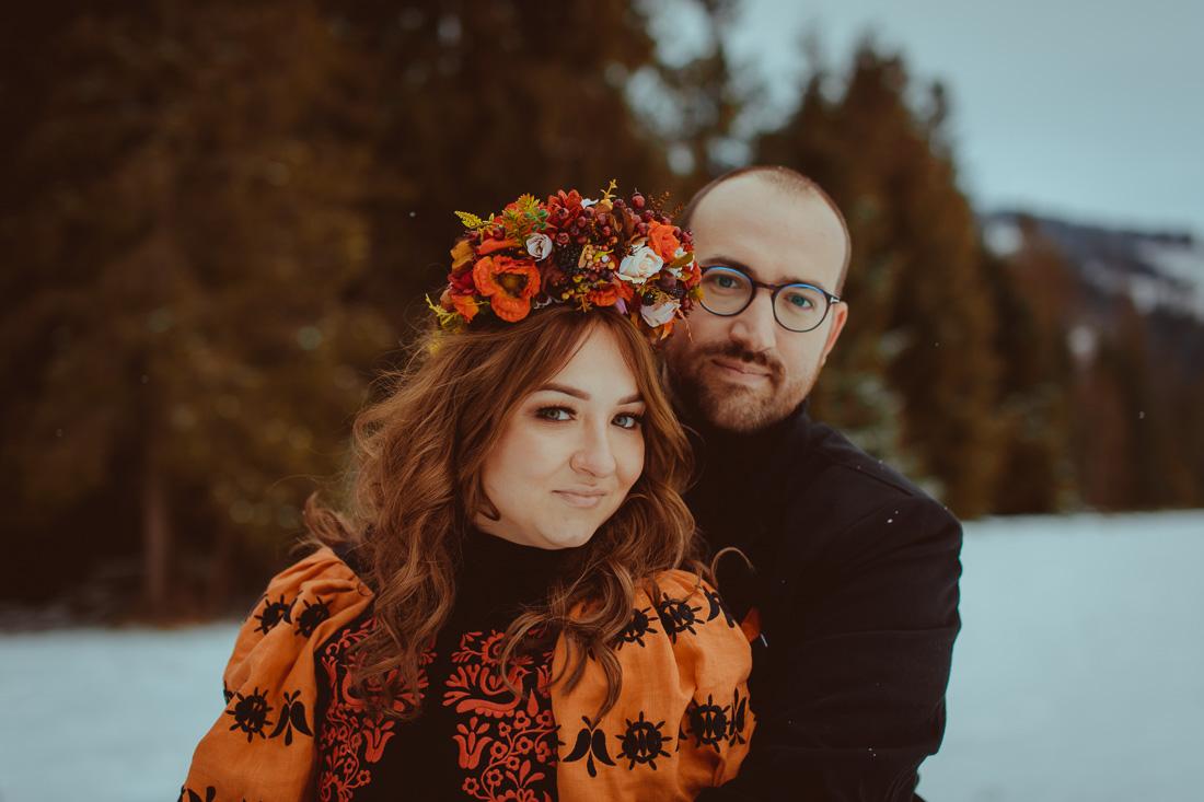 Sesja Ślubna Zakopane Tatry VIVATORRE 1712DIL0690b