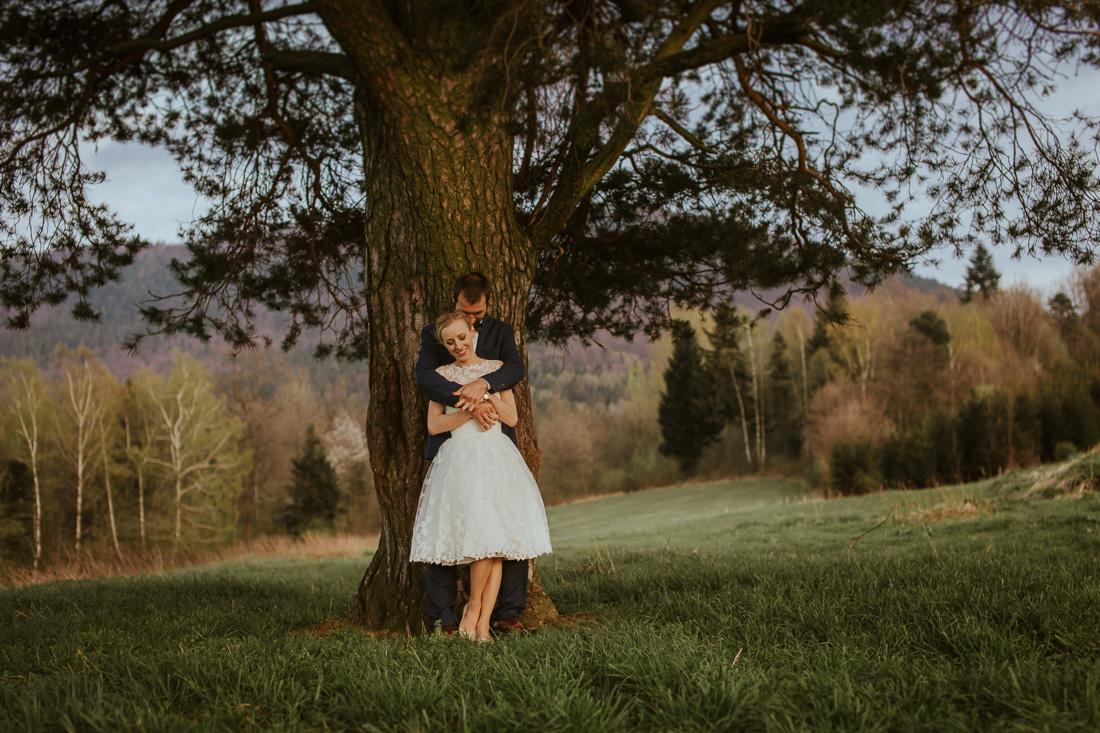 Zdjęcia Ślubne Beskidy VIVATORRE 1704CIM1460b