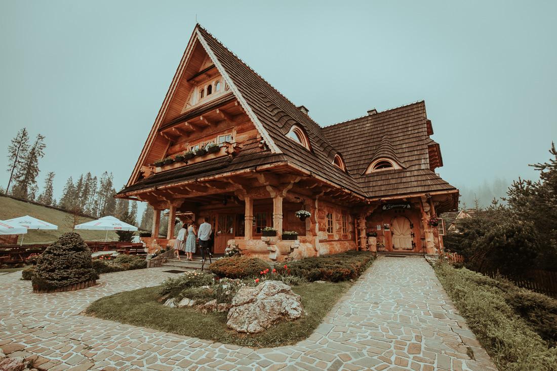 Reportaż Ślubny Podhale VIVATORRE 1705NIP1784b