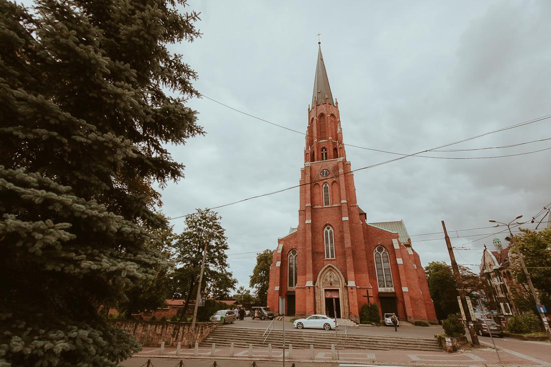 Reportaż Ślubny Mysłowice 077 061 180630APf0211v