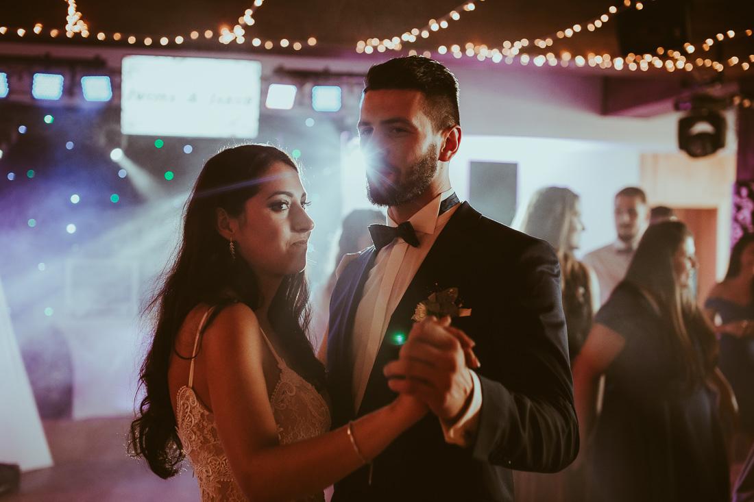 Reportaż Ślubny Wisła 103 076 180907IK1929v