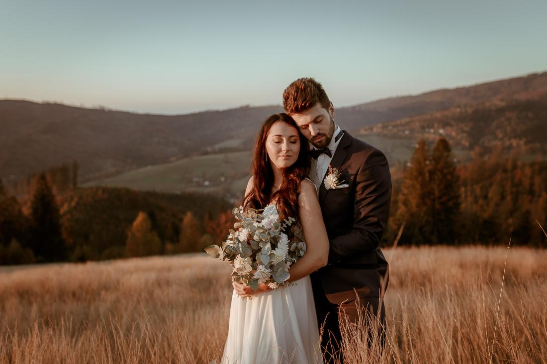 Sesja Ślubna Wisła 229 171 180907IK6716v