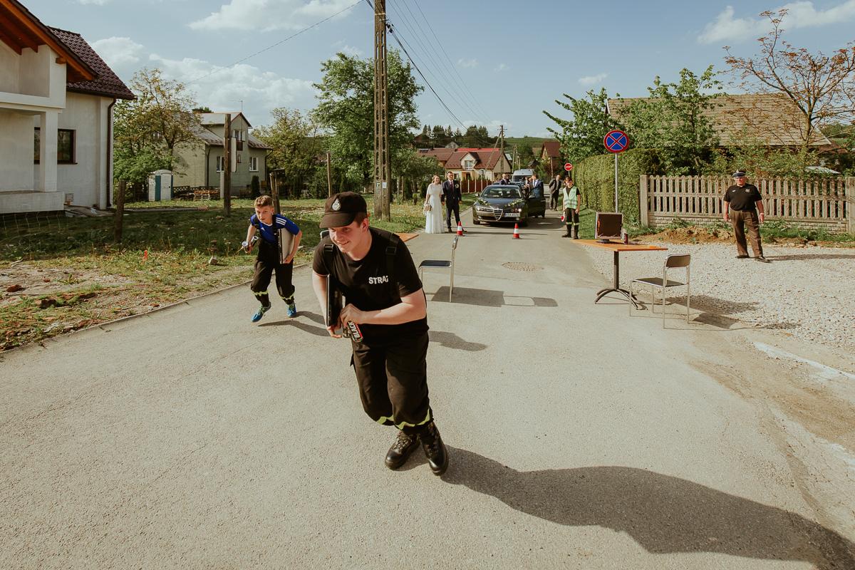 Reportaż Ślubny Trzebinia 029 025 190518AK1046