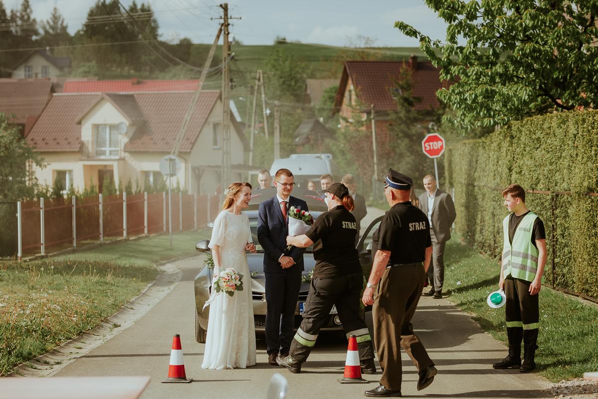 Reportaż Ślubny Trzebinia 031 027 190518AK1065