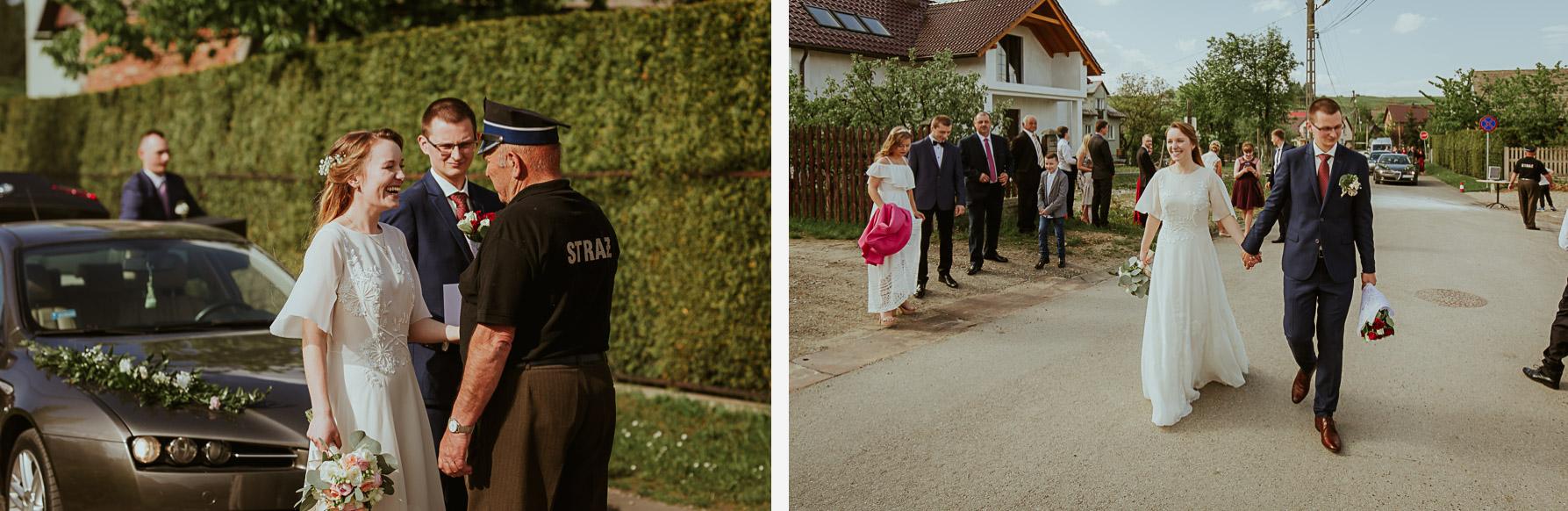Reportaż Ślubny Trzebinia 032 a5