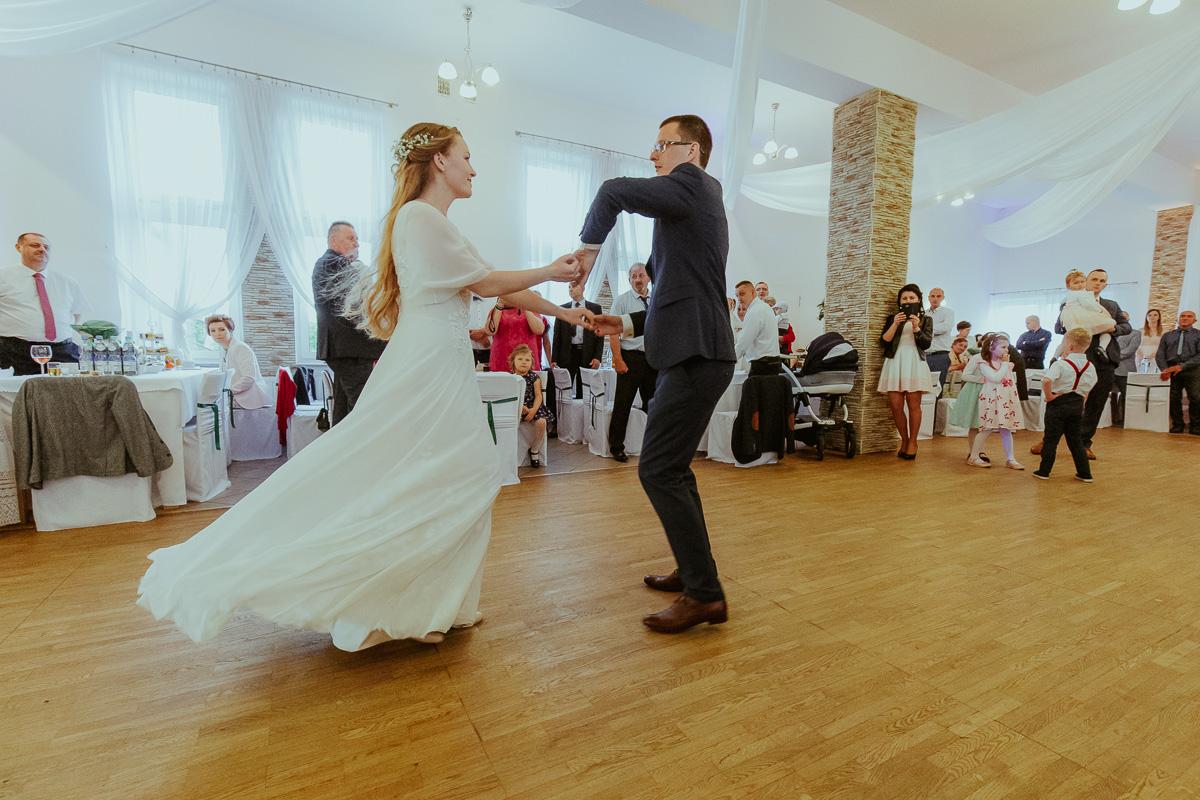 Reportaż Ślubny Trzebinia 038 033 190518AK1316