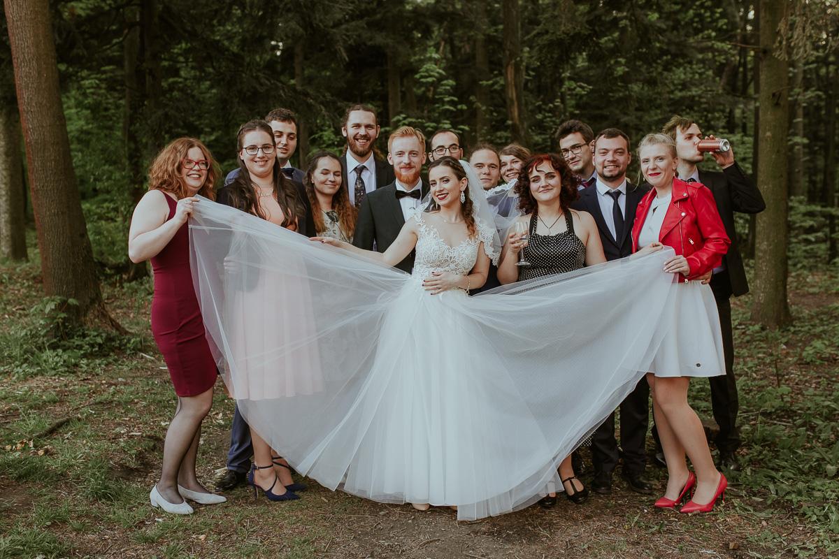 Zdjęcia Ślubne Wilkowice 031 026 190502MM1640