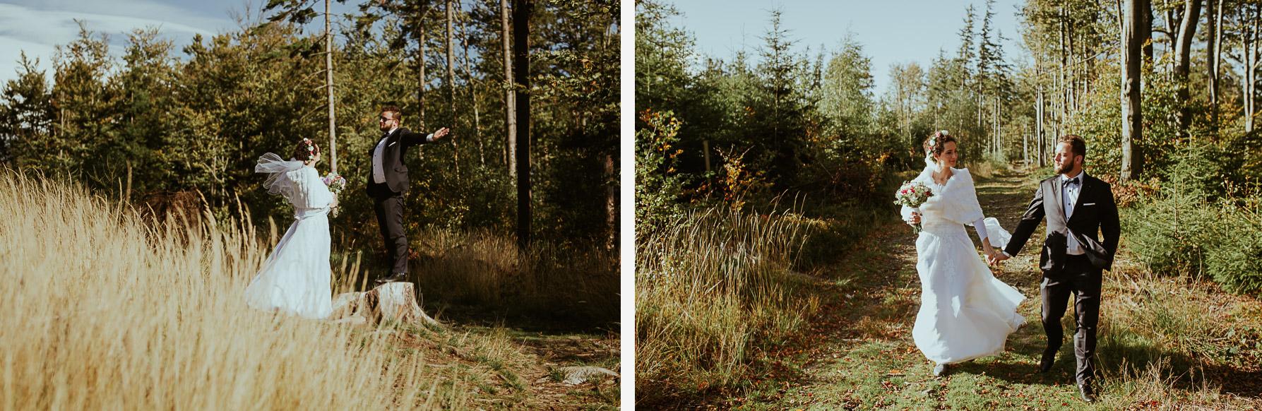 Plener Ślubny w górach jesień 006 a2