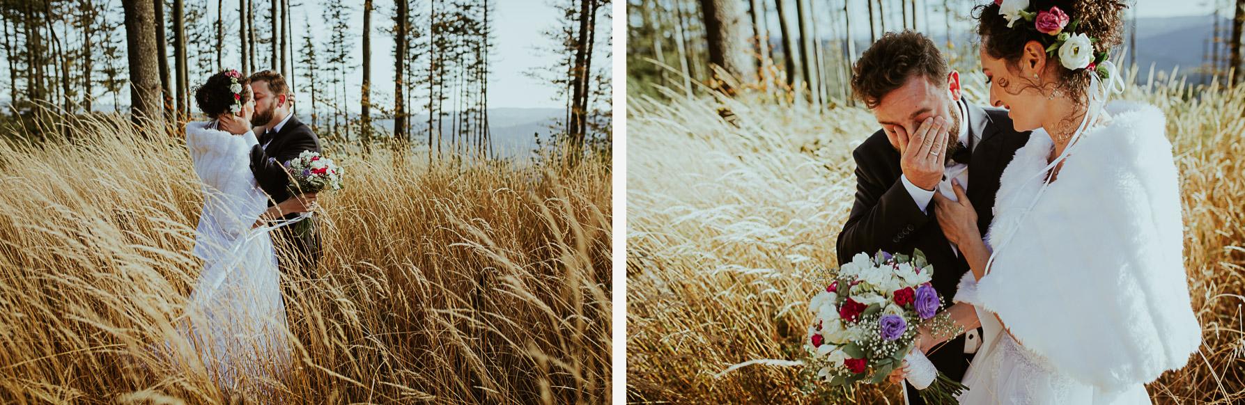 Plener Ślubny w górach jesień 012 a3