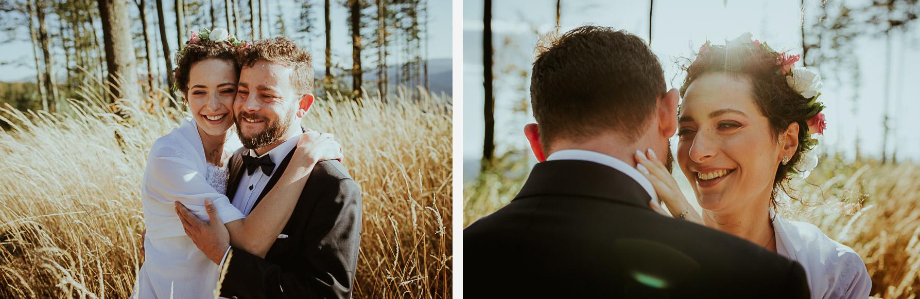 Plener Ślubny w górach jesień 017 a4