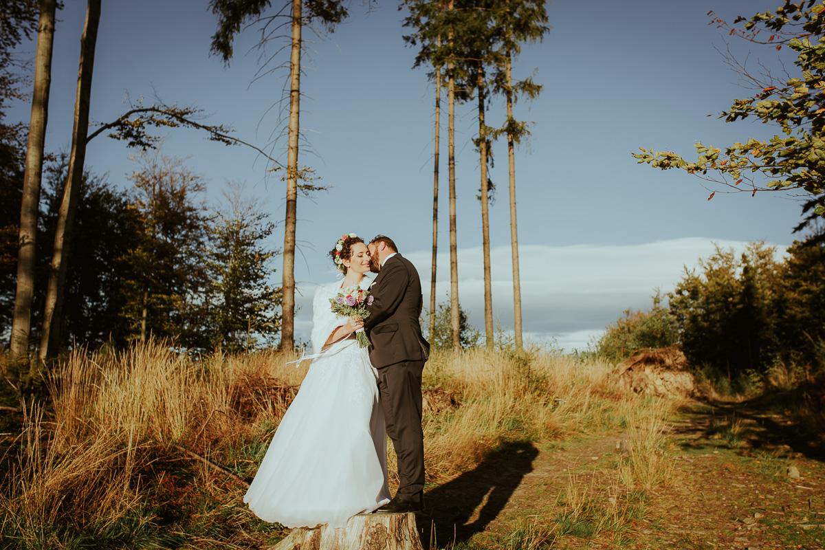 Sesja Ślubna w górach jesień 041 033 190928NL5468