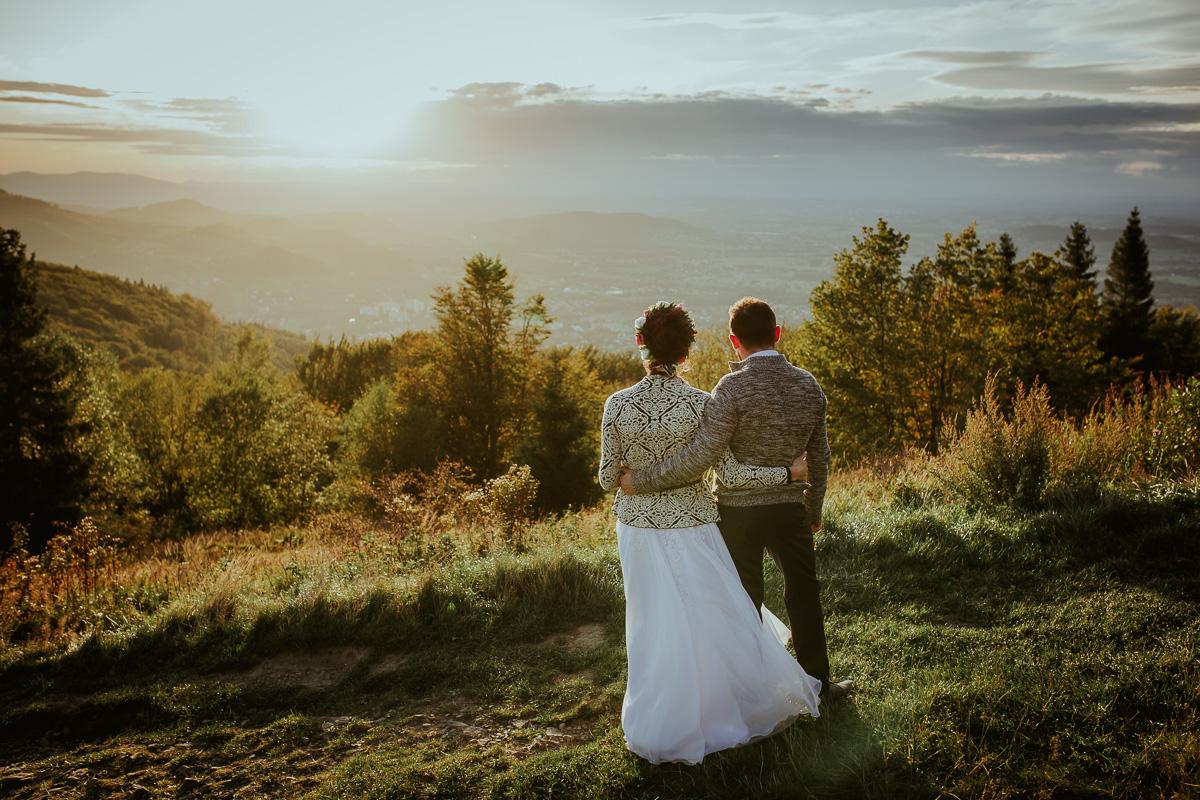 Sesja Ślubna w górach jesień 042 034 190928NL5615a