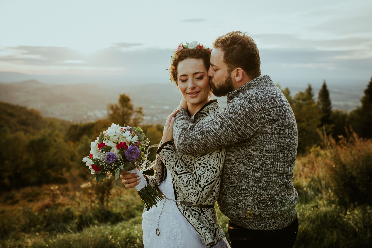 Sesja Ślubna w górach jesień 048 039 190928NL5683