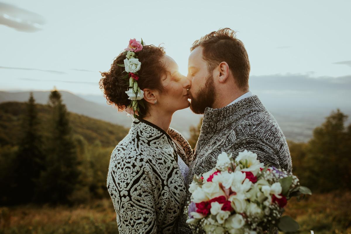 Sesja Ślubna w górach jesień 049 040 190928NL5716