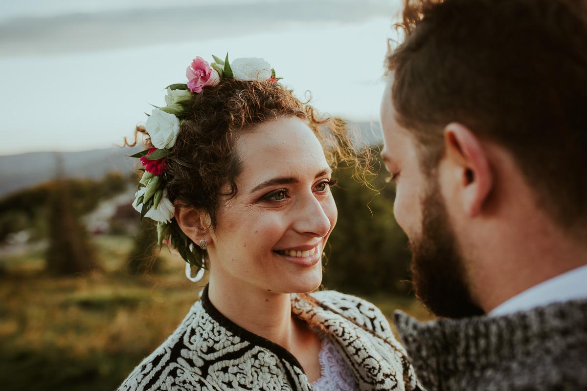 Sesja Ślubna w górach jesień 050 041 190928NL5733