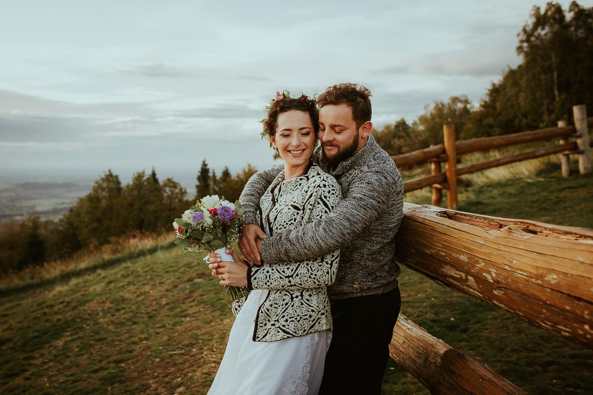 Sesja Ślubna w górach jesień 054 044 190928NL5798