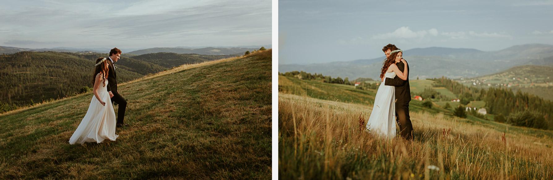 Sesja Ślubna w górach jesienią 163 a26