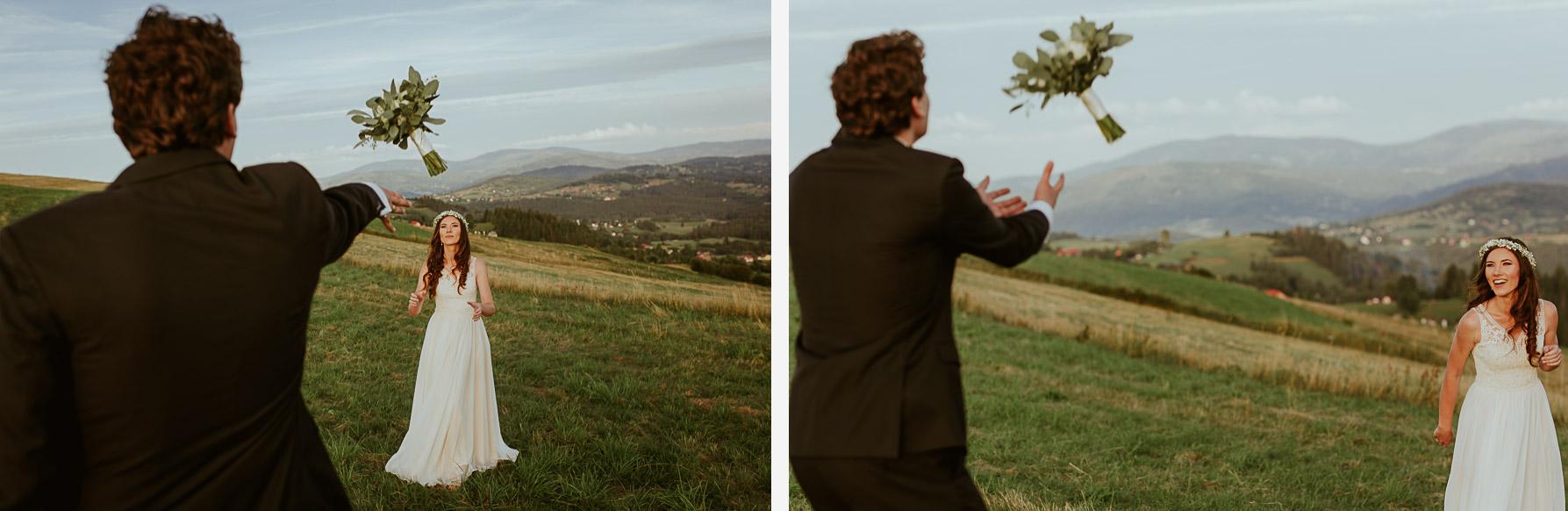 Sesja Ślubna w górach jesienią 169 a27