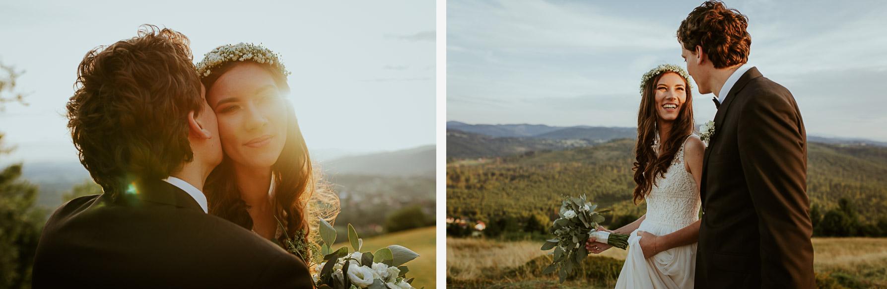 Sesja Ślubna w górach jesienią 175 a28