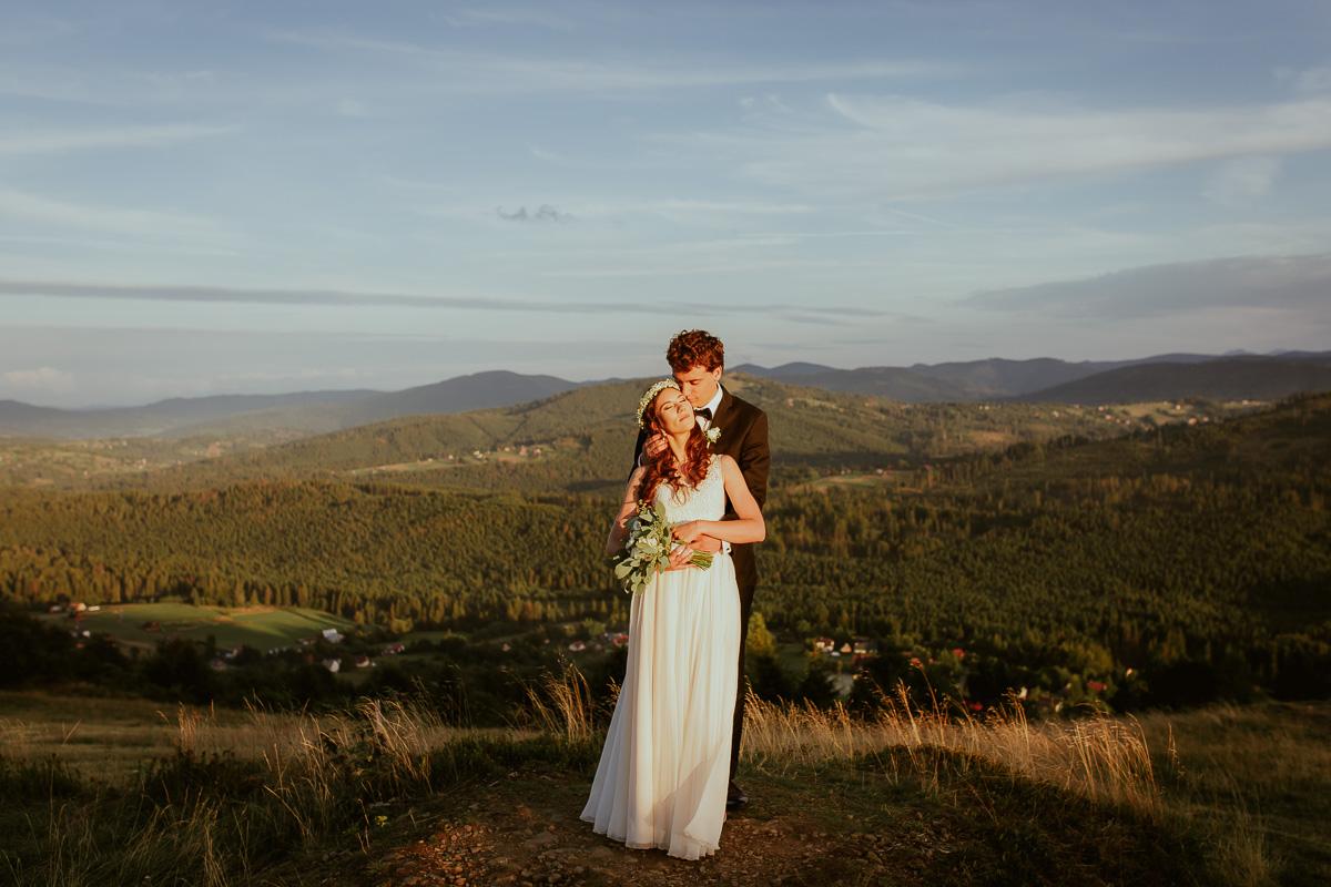 Sesja Ślubna w górach jesienią 180 152 190727KP6926