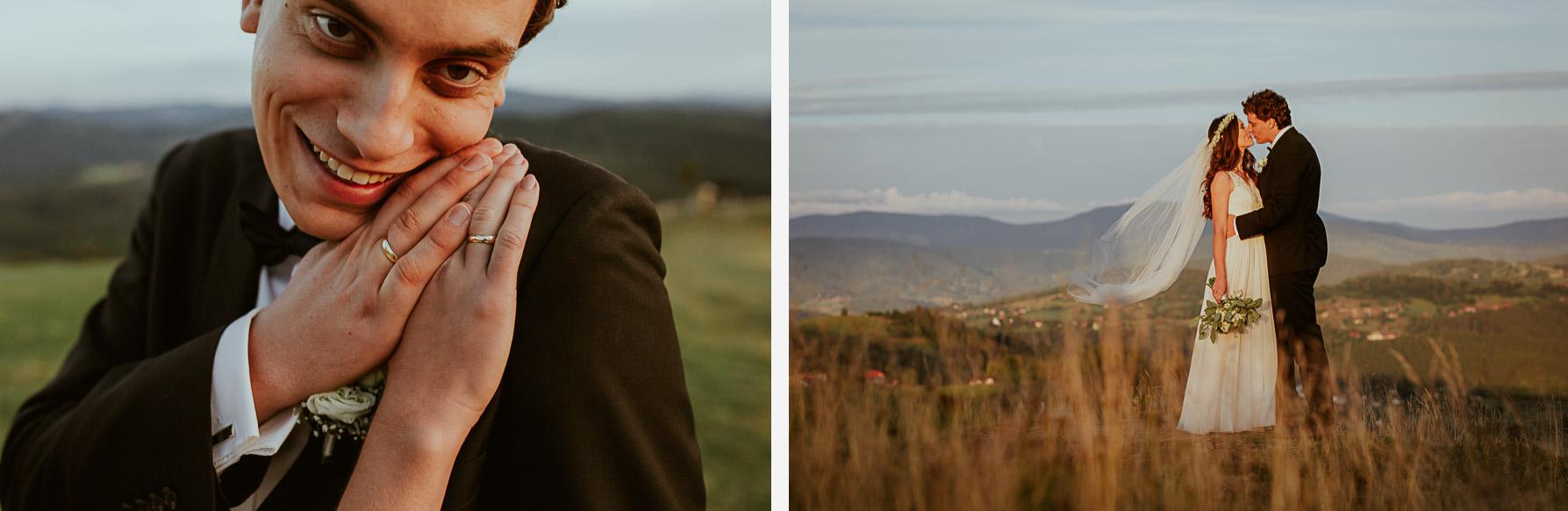 Sesja Ślubna w górach jesienią 182 a29