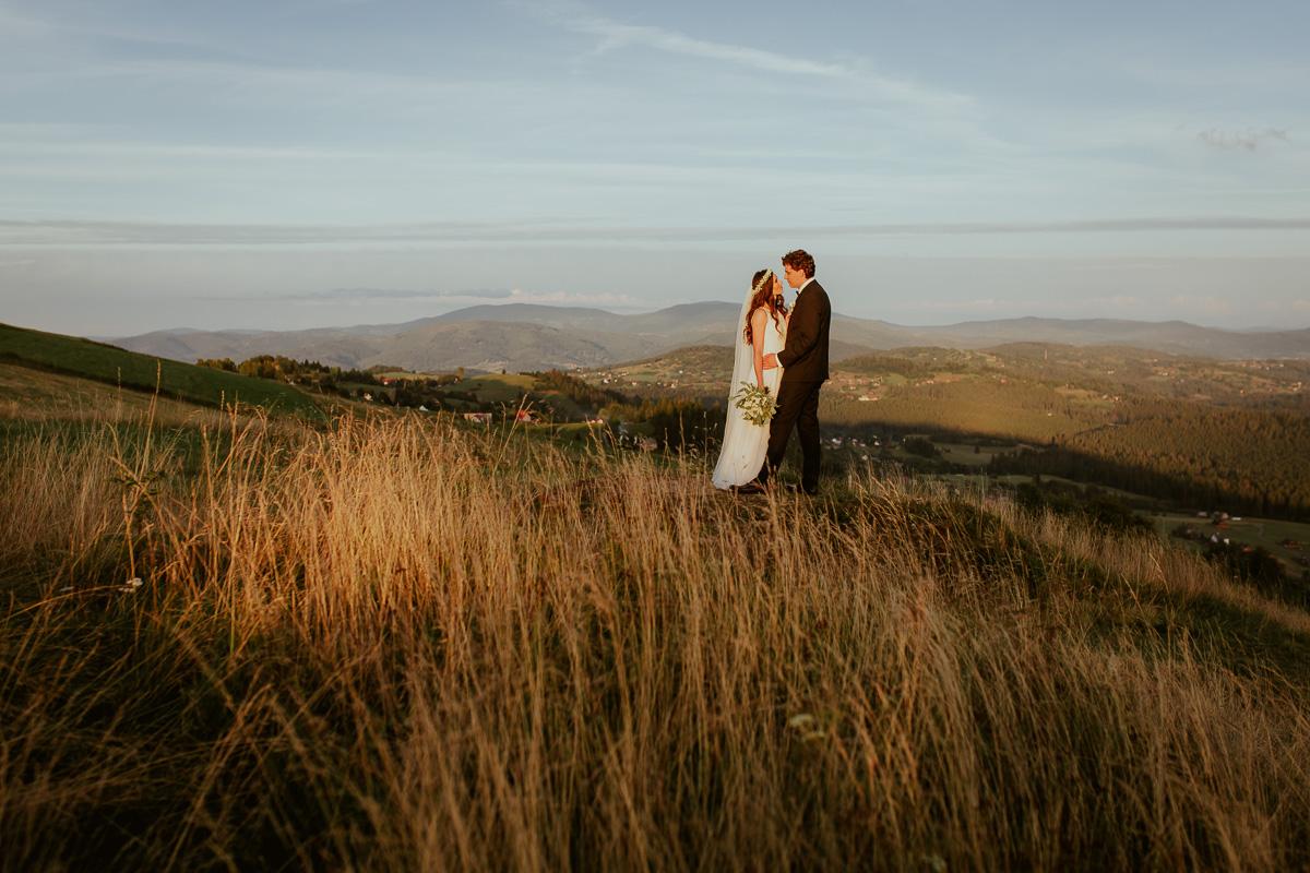 Sesja Ślubna w górach jesienią 184 155 190727KP7060