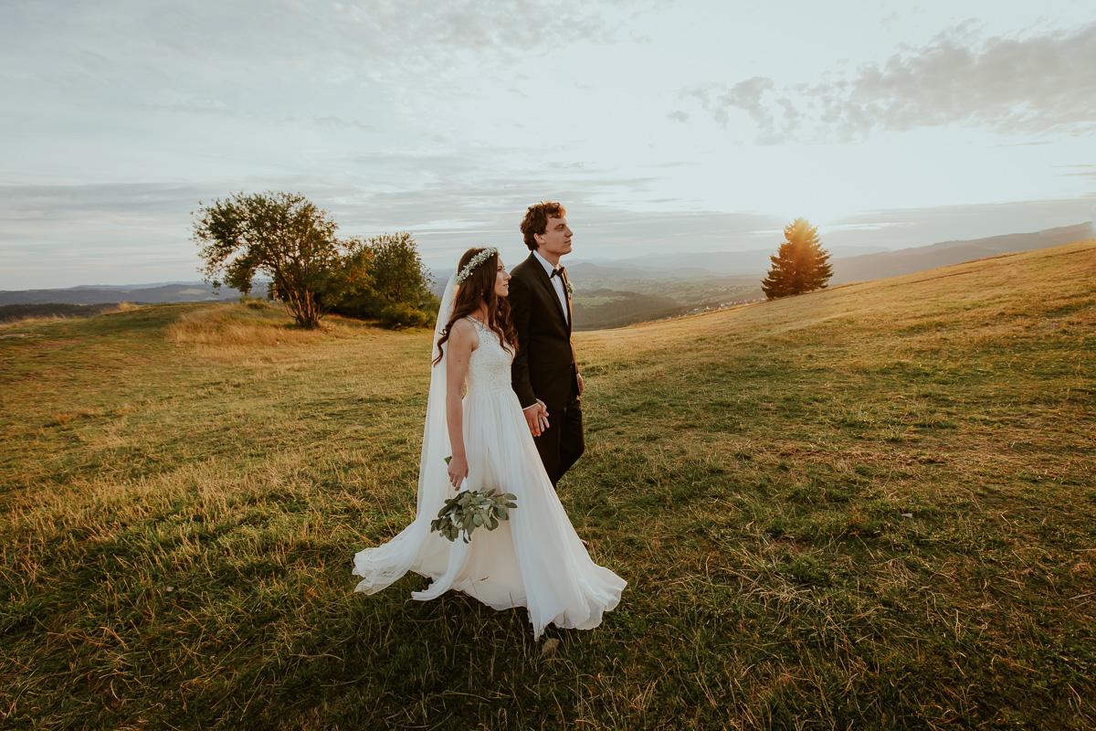 Sesja Ślubna w górach jesienią 185 156 190727KP7073