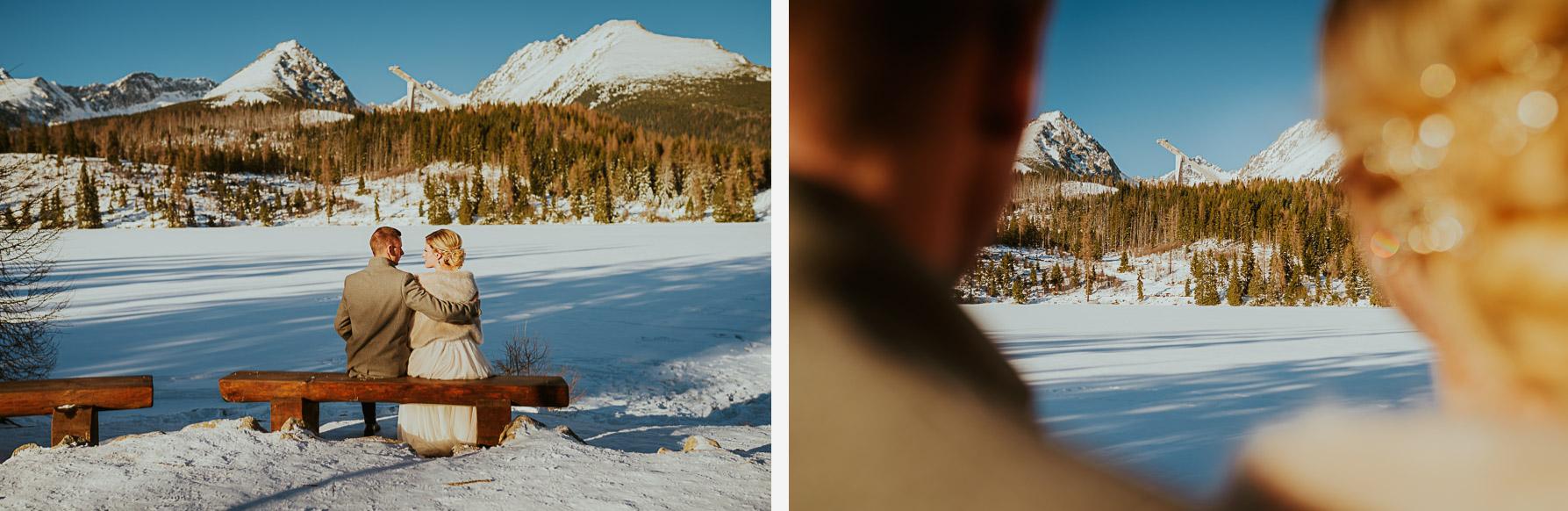 sesja fotograficzna zima gory 012
