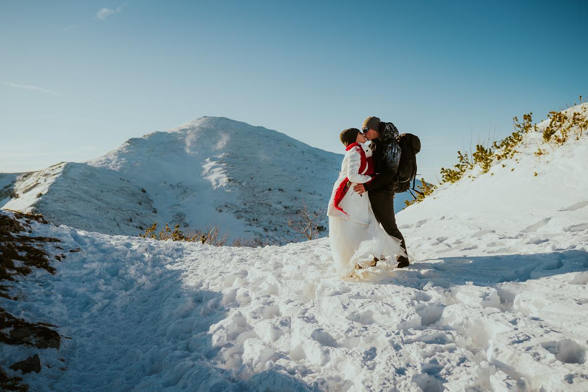 sesja slubna w gorach zima mala fatra 020