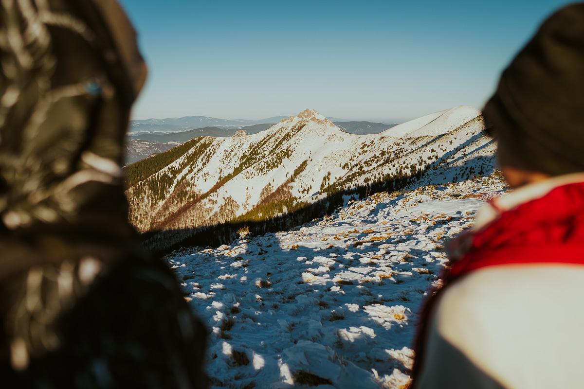 sesja slubna w gorach zima mala fatra 023