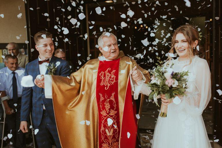 ceremonia slubna w kosciele katolickim 180721KAf0223