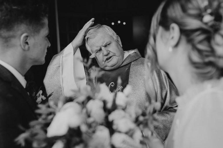 ceremonia slubna w kosciele katolickim 180721KAf0232