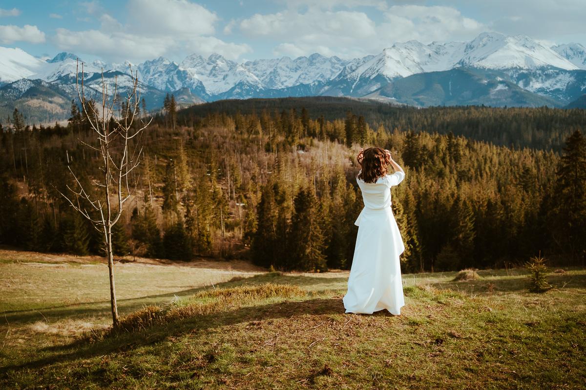 sesja ślubna w górach na glodówce 28 024 210508SK1275