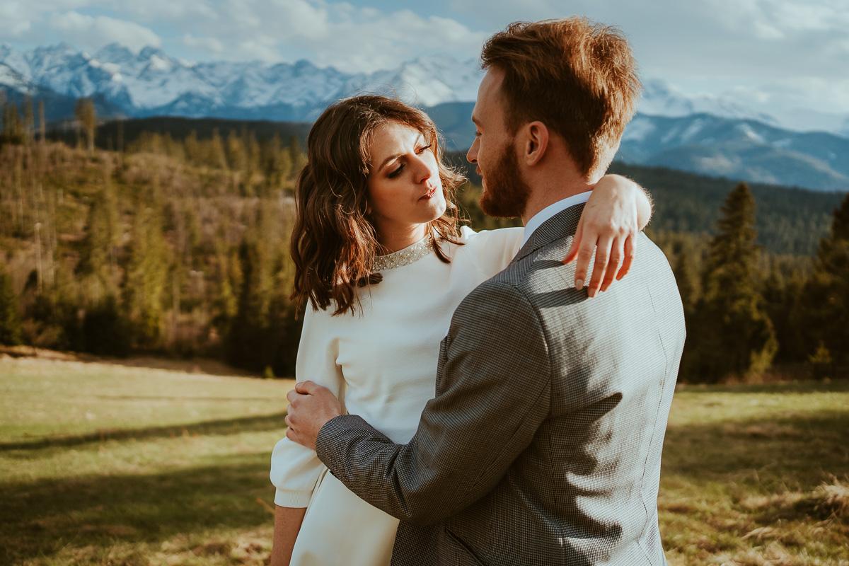 sesja ślubna w górach na glodówce 35 030 210508SK1316