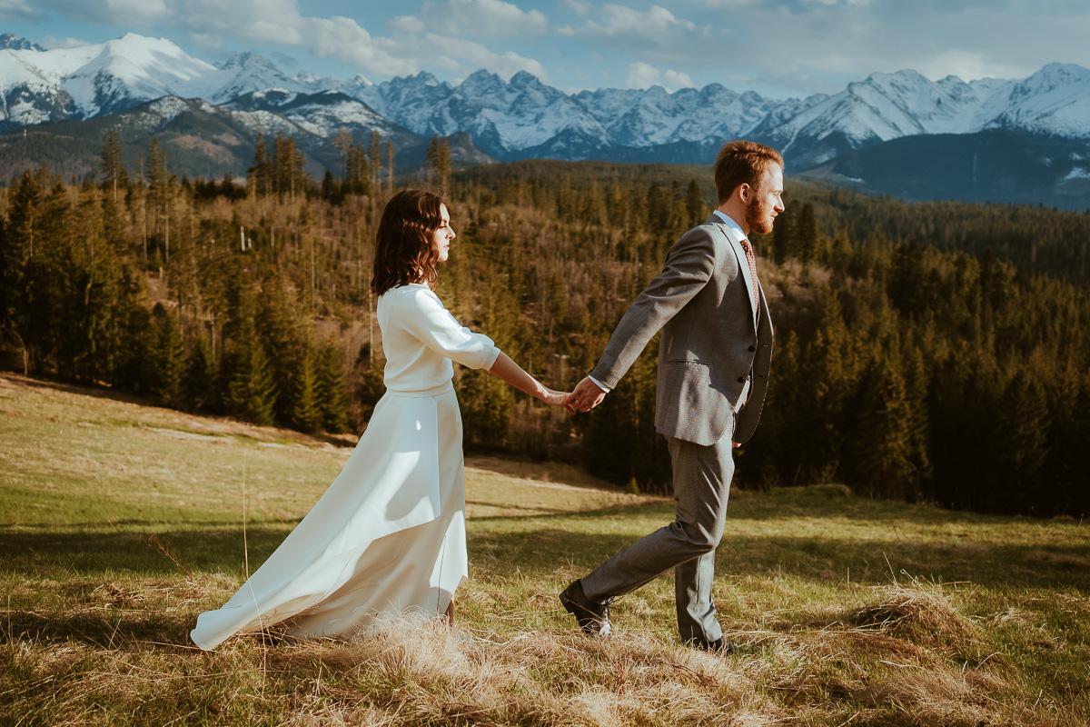 sesja ślubna w górach na glodówce 41 035 210508SK1495