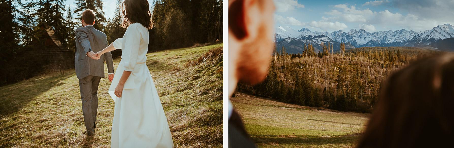 sesja ślubna w górach na glodówce 42 7