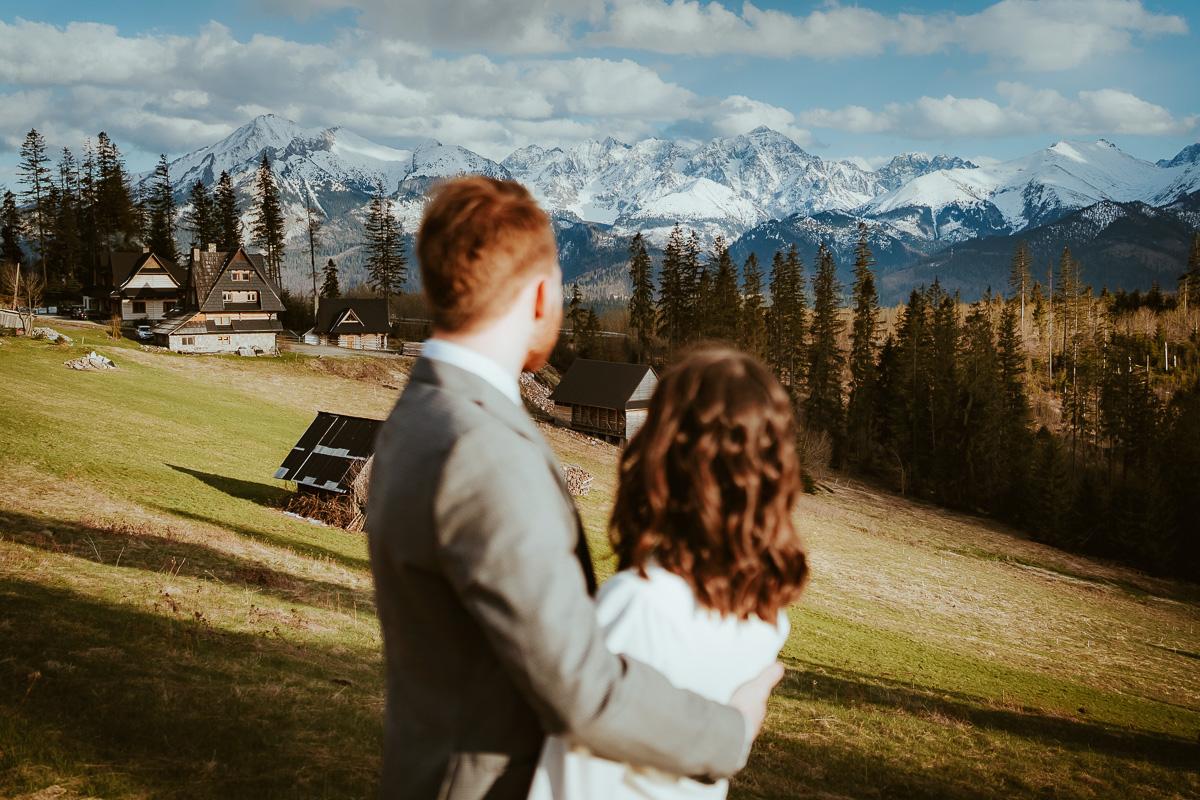 sesja ślubna w górach na glodówce 43 036 210508SK1647