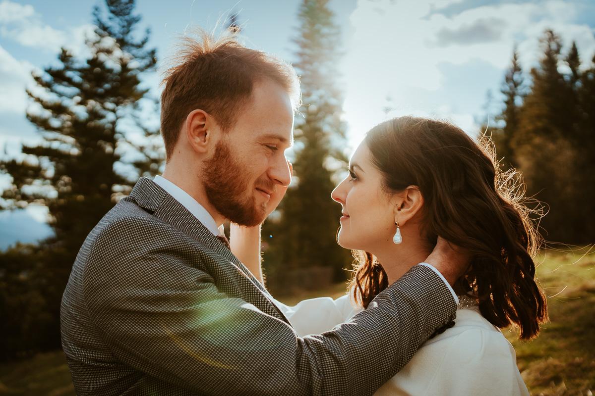 sesja ślubna w górach na glodówce 44 037 210508SK1566